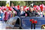 金正恩和文在寅19日在平壤签署《9月平壤共同宣言》