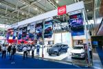 喜迎国庆!比亚迪携王朝系列11款车型惊艳亮相南京国际车展