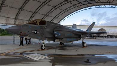 美国国防部:评估显示F-35战机缺陷多