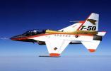 韓T-50A教練機美國訂單泡湯:低價戰略仍敗給波音