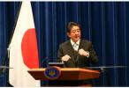 安倍与国际奥委会主席或将共赴福岛 为东京奥运造势