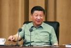 习近平:建立健全中国特色社会主义军事政策制度体系