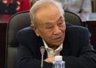 刚刚!著名新闻教育家、人民大学新闻学院原院长何梓华因病逝世