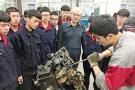 """意大利专家十年扎根常山育工匠 来看看浙西山区的""""洋教头"""""""
