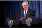 美防长:将在叙利亚北部设立观察哨 便于提供反恐情报