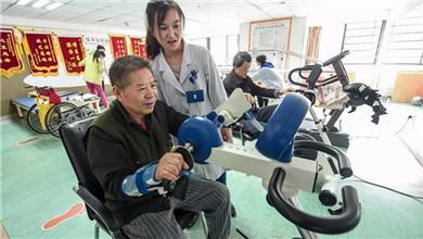 北京将对养老机构差异化补贴 满意率低于85%取消补贴