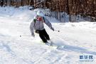 旅游提醒:冰雪来了 欢畅玩雪安全要记心头