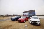 「出尘入胜」Mazda CX-8南京地区上市会从容而至!