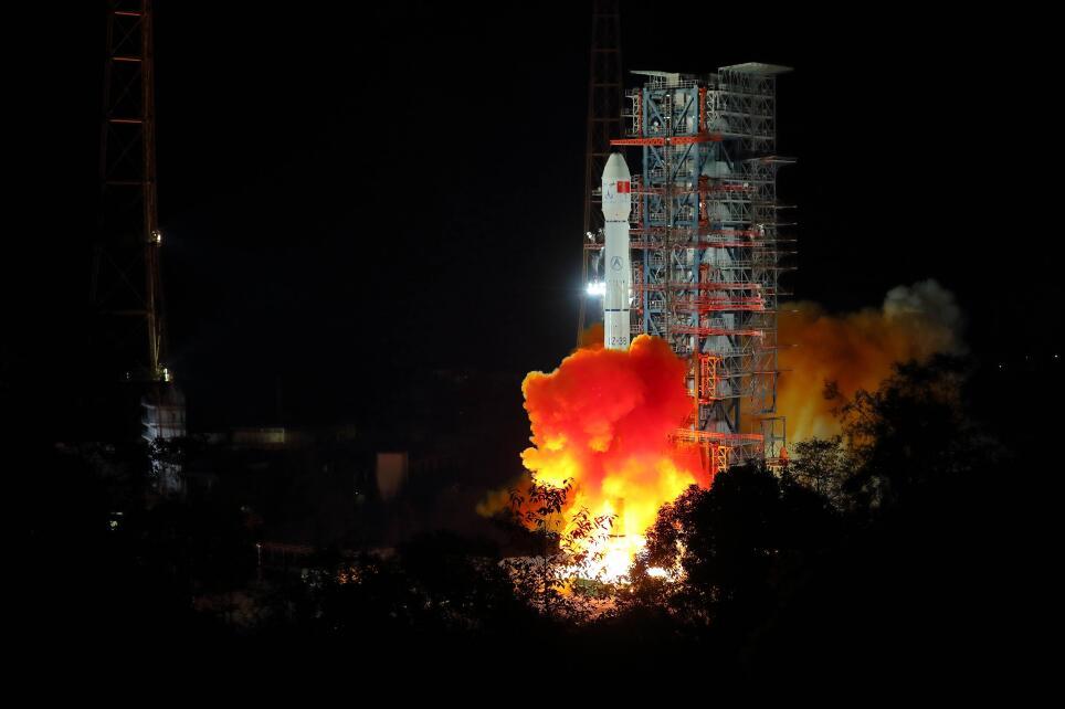 嫦娥四号月背之旅面临哪三大挑战?揭秘