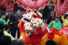 江苏上演丰富多彩民俗活动,热热闹闹庆新春