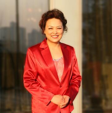 全国人大代表、长城汽车总裁王凤英的五项提案