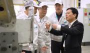曾慶洪:建議加快智慧路網建設 助力自動駕駛汽車量産應用