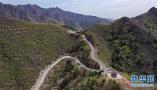 河北迁安:生态绿道扮靓城乡
