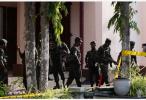 斯里兰卡东部再发生3起爆炸并发生交火