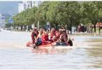 """9省市897万人受灾 台风""""利奇马""""会遭除名?"""
