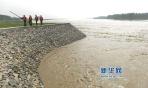 黄河迎大流量过程 黄河水利委员会启动Ⅳ级应急响应