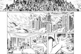 刘慈欣作品首次成系列改编漫画 你期待哪一部?