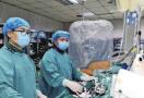 漯河一醫生連續高強度工作18小時 4台手術後體重降8斤