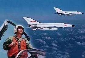 """""""81192请返航"""",军地媒体集体追忆""""海空卫士""""王伟"""