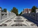 """河北工業大學成功挑戰""""最長的3D列印橋""""吉尼斯世界紀錄"""