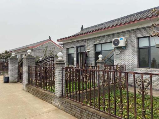 """【决胜2020】河南上蔡:建设村级保障房 """"幸福苑""""里幸福长"""