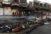 伊拉克首都遭汽车炸弹袭击