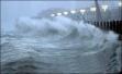 东营发布风暴潮Ⅳ级警报 沿岸将出现风暴增水