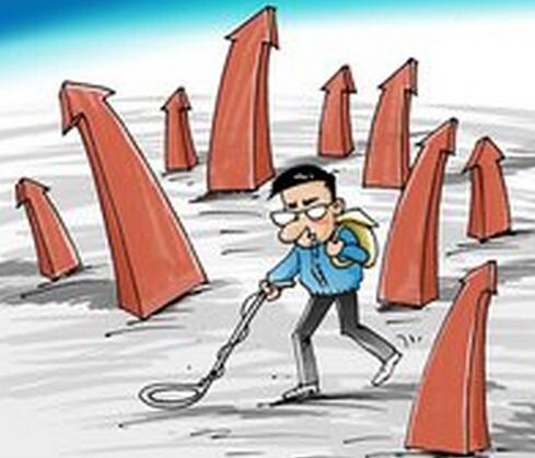 南京限令_中金所最严限令下,股指期货市场已沉寂一周有余,目前沪深300主力合约