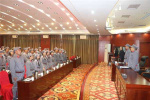 太康县自然资源局举办第二期大别山精神培训班