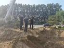 西华经开区:加班加点修缮雨污管网高质量推进灾后重建