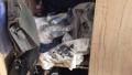 重庆一高校女生寝室被泼墨 衣物尽毁