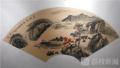 苏青书画院<<金陵之春·书画扇面精品展>>在南京开幕