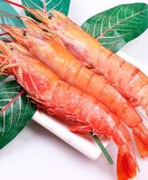 阿根廷红虾2kg/盒178元