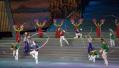 山东省出台扶持政策 鼓励舞台艺术青年人才创作