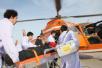 """东航启动""""空中医疗专家""""项目打造空中应急救援体系"""