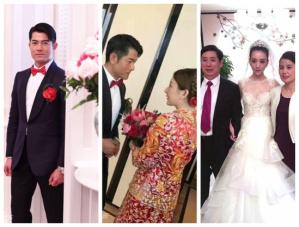 郭富城婚礼给媒体吃了什么?方媛怎么搞定郭妈妈的?