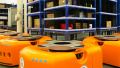 Kiva机器人:让双十一的仓储物流更加轻松