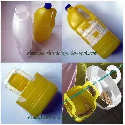 好用哭了!這些家居神器全都是用你扔掉的塑料瓶做