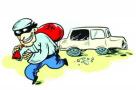 """沈阳市民举报:""""你的餐车被偷了,我在外面看到了!"""""""