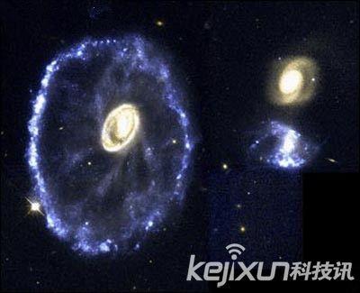 地球上隐藏神秘暗物质:科学家们快找到它们-中国搜索