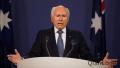 澳前总理:澳应明确告诉特朗普 澳不会卷入对华战争