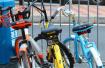 六家共享单车接入支付宝 会不会沦为平台流量工具?