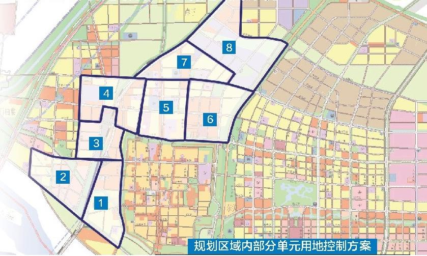 正定县城乡未来15年总体规划上报石家庄市政府审批