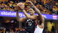 NBA季后赛2日综述:骑士力擒猛龙 火箭轰平马刺