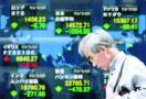 日本央行出台货币宽松措施 日经股指小幅上涨