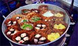曼谷街头美食大盘点