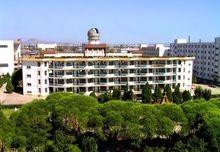 忻州市第一中学