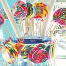 山西糖果打入美国市场