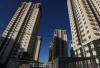 北京首个街区制公租房封顶:为公租房住户提供公共交往空间