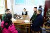 南平建阳区领导慰问道德模范和身边好人